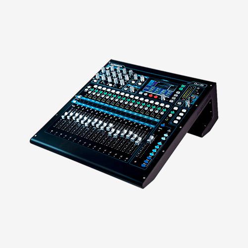 console-Qu16-sonorisation