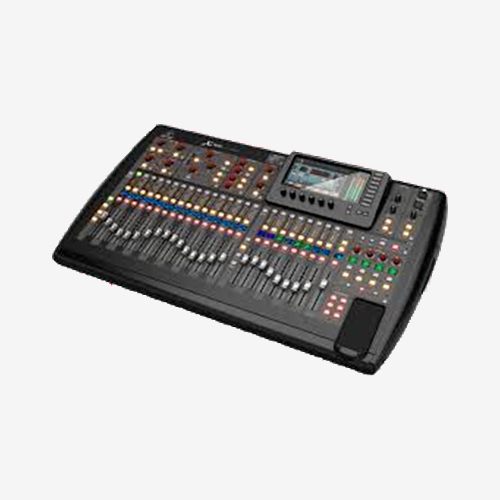 console-x32-sonorisation