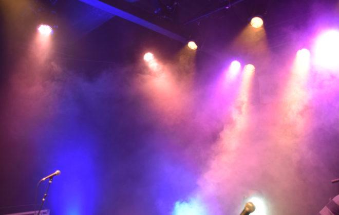 éclairage-concert irlandais-Orgon
